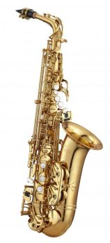 Altsaxophon ANTIGUA AS6200VLQ-GH Pro One Peter Ponzol